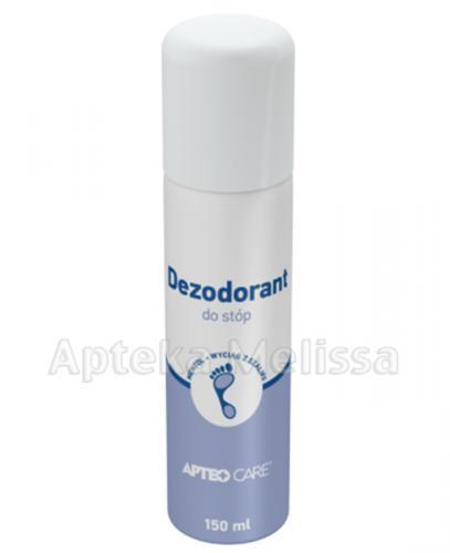 APTEO CARE Dezodorant do stóp - 150 ml