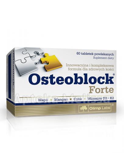 OLIMP OSTEOBLOCK FORTE - 60 tabl.