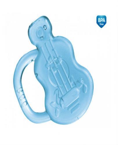 CANPOL Gryzak wodny Gitara 74/004 - 1szt.