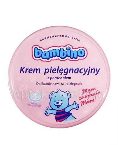 BAMBINO Krem ochronny - 150 ml - Apteka internetowa Melissa