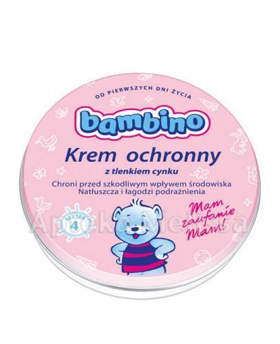 BAMBINO Krem ochronny - 75 ml