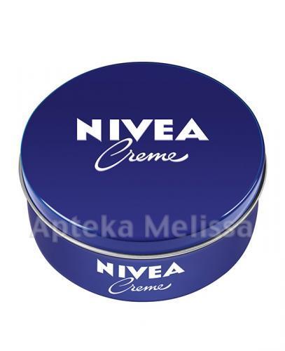 NIVEA CREME Krem - 250 ml