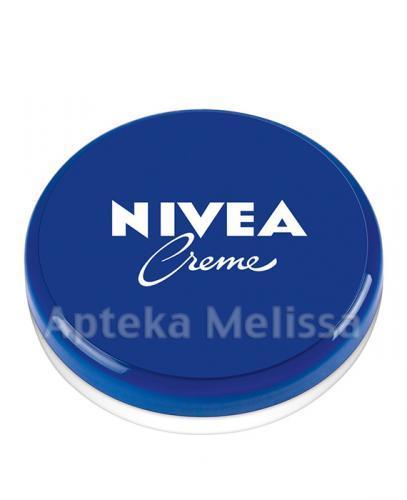 NIVEA CREME Krem - 50 ml - Apteka internetowa Melissa