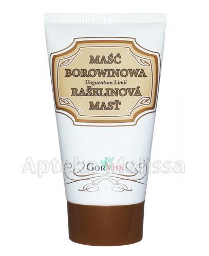 GORVITA Maść borowinowa - 130 ml - Apteka internetowa Melissa