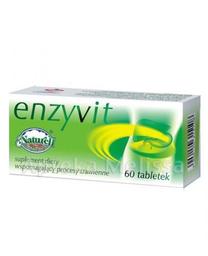 ENZYVIT - 60 tabl.