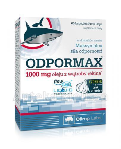 OLIMP ODPORMAX - 60 kaps.