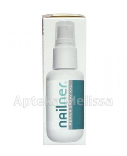 NAILNER Spray XXL przeciw grzybicy paznokci - 35 ml - Apteka internetowa Melissa