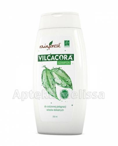 VILCACORA Szampon - 250 ml - Apteka internetowa Melissa