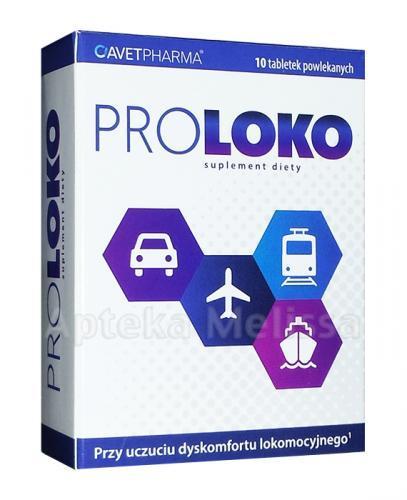 PROLOKO - 10 tabl.