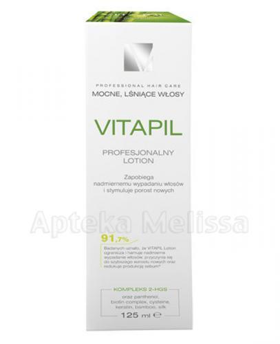 VITAPIL Profesjonalny lotion - 125 ml - Apteka internetowa Melissa