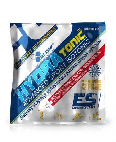 OLIMP HYDRATONIC Smak cytrynowy - 20 g
