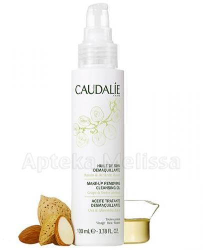 CAUDALIE Olejek do demakijażu - 100 ml 171 - Apteka internetowa Melissa