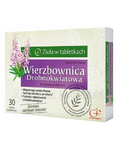 COLFARM Wierzbownica drobnokwiatowa - 30 tabl.