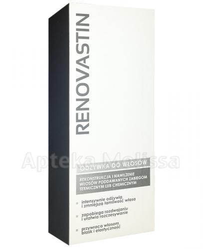 RENOVASTIN Odżywka - 125 ml - Apteka internetowa Melissa