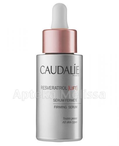 CAUDALIE RESVERATROL LIFT Serum ujędrniające - 30 ml 188 - Apteka internetowa Melissa