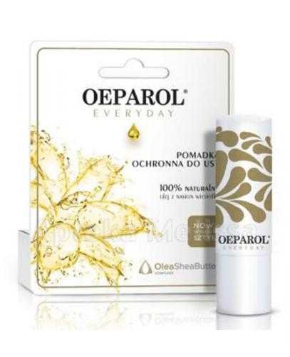 OEPAROL EVERYDAY Pomadka ochronna do ust - 4.8 g