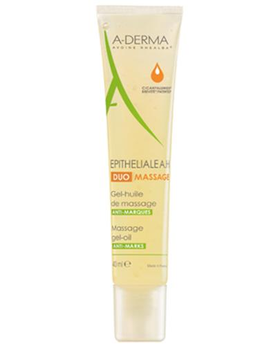 A-DERMA EPITHELIALE A.H DUO Krem ultra-reg