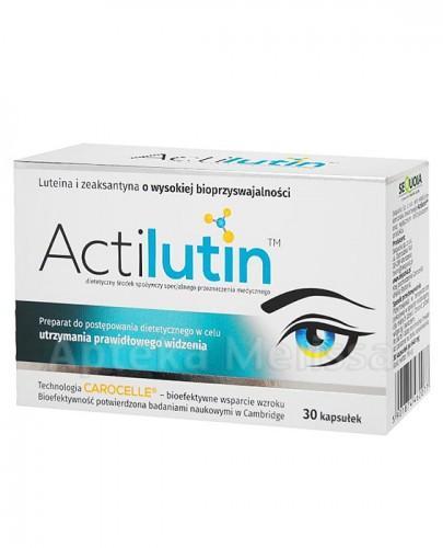 ACTILUTIN - 30 kaps.