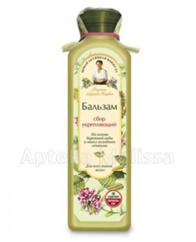 AGAFII Balsam wzmacniający do włosów - 350 ml