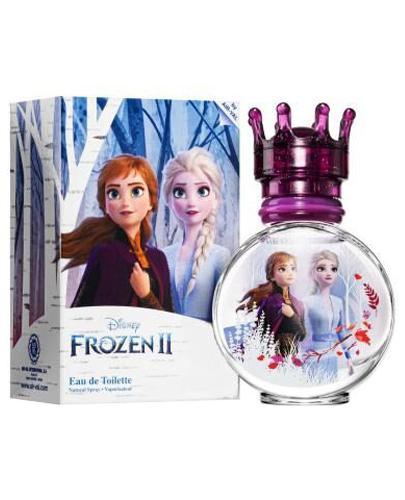 Air-Val Woda toaletowa Frozen II - 100 ml - cena, opinie, właściwości - Drogeria Melissa