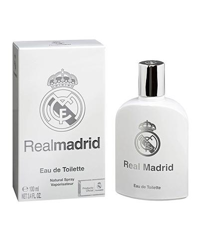 Air-Val Woda toaletowa Real Madrid - 100 ml - cena, opinie, wskazania - Apteka internetowa Melissa