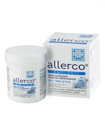 ALLERCO Krem ochronny przeciw odparzeniom - 100 g - Apteka internetowa Melissa