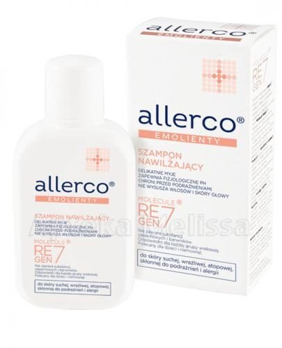 ALLERCO Szampon - 200 ml