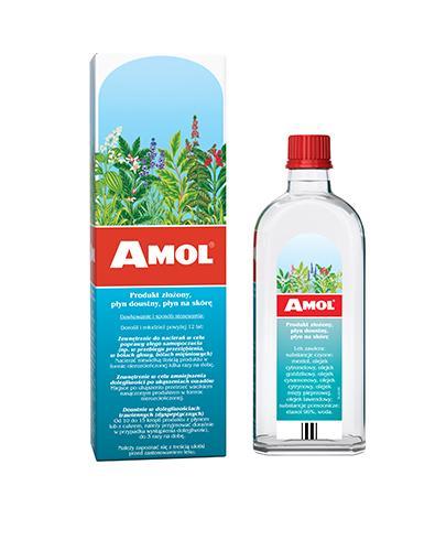 AMOL - 150 ml - Apteka internetowa Melissa