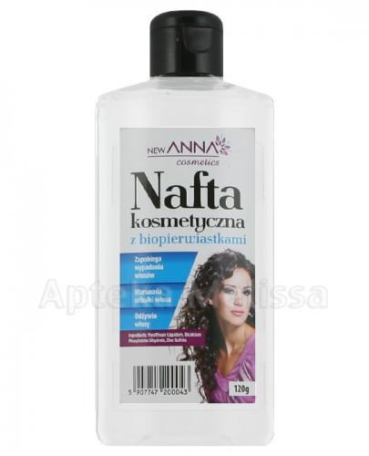 ANNA Nafta kosmetyczna z biopierwiastkami - 120 g - Apteka internetowa Melissa