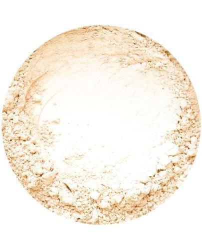 Annabelle Minerals Podkład rozświetlający Beige fair - 4 g - cena, opnie, wskazania - Drogeria Melissa