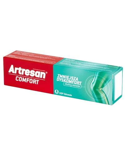 ARTRESAN COMFORT Krem - 75 ml