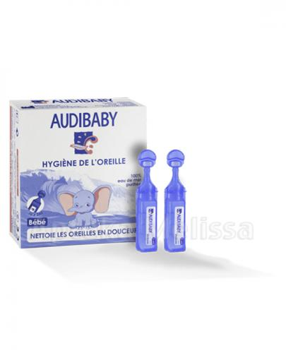 AUDIBABY - 10 x 2 ml - Apteka internetowa Melissa