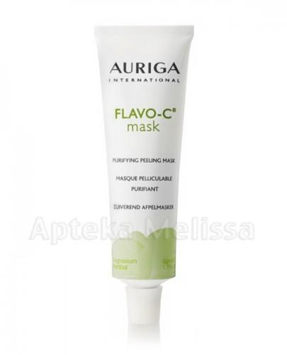 Auriga Flavo-C Maska przeciwzmarszczkowa - Apteka internetowa Melissa