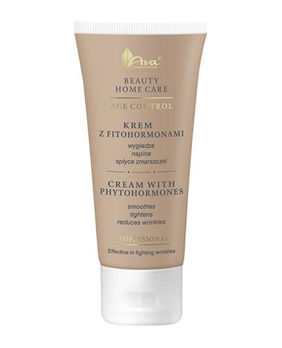 AVA BEAUTY HOME CARE Krem z fitohormonami - 100 ml - Apteka internetowa Melissa
