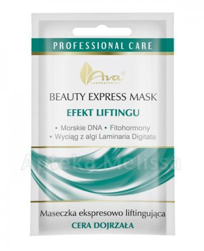 AVA BEAUTY EXPRESS MASK Efekt liftingu - 7 ml - Apteka internetowa Melissa