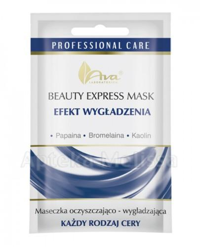AVA BEAUTY EXPRESS MASK Efekt wygładzenia - 7 ml - Apteka internetowa Melissa
