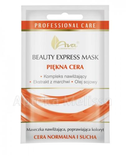 AVA BEAUTY EXPRESS MASK Piękna cera - 7 ml - Apteka internetowa Melissa