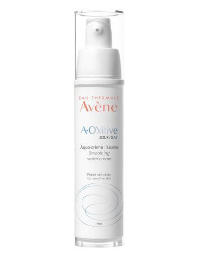 AVENE A-OXITIVE DZIEŃ Wygładzający krem wodny do skóry wrażliwej - 30 ml - cena, opinie, właściwości