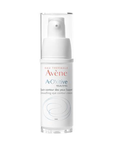 AVENE A-OXITIVE OCZY Krem wygładzający kontur oczu - 15 ml - cena, opinie, właściwości  - Drogeria Melissa