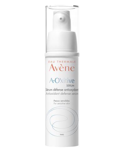 AVENE A-OXITIVE SERUM Antyoksydacyjne serum ochronne dla skóry wrażliwej - 30 ml - cena, opinie, właściwości