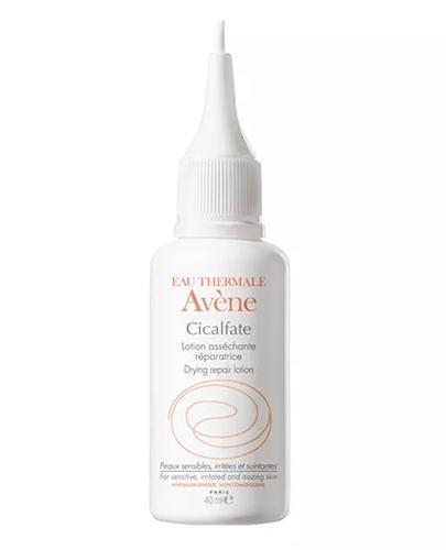 AVENE Cicalfate Osuszający płyn regenerujący - 40 ml - Apteka internetowa Melissa