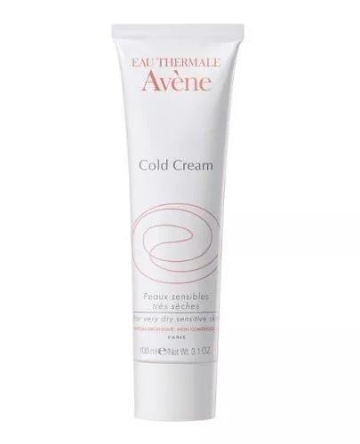 AVENE Cold Cream Krem - 40 ml - Drogeria Melissa
