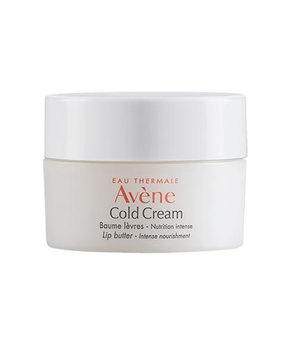 AVENE Cold Cream Masełko do ust - 10 ml