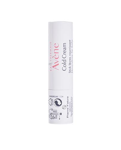 AVENE Cold Cream Pomadka - 4 g