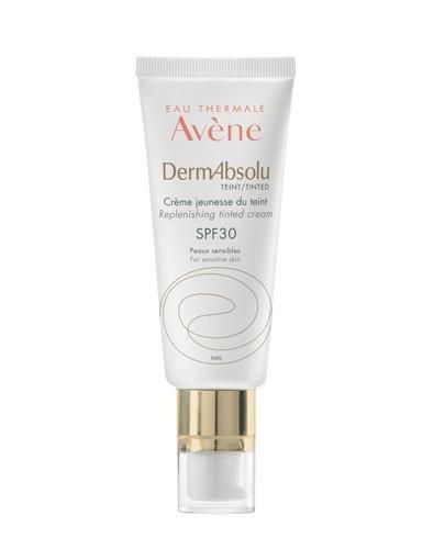 AVENE DermAbsolu Przywracający gęstość skóry krem koloryzujący SPF30 - 40 ml - Apteka internetowa Melissa