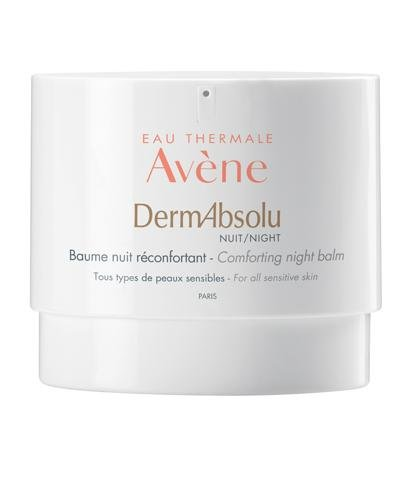 AVENE DermAbsolu Przywracający komfort skóry krem na noc - 40 ml - Apteka internetowa Melissa