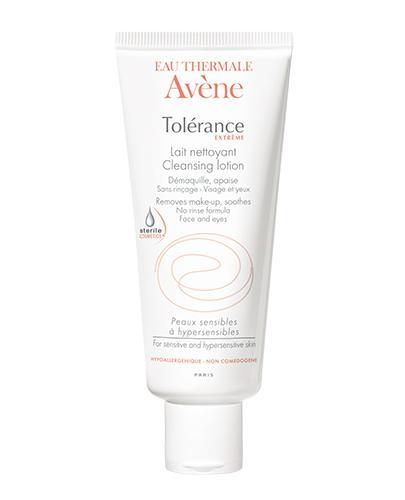 AVENE TOLERANCE EXTREME Mleczko oczyszczające - 200 ml