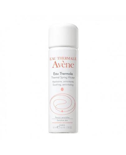 AVENE Woda termalna - 50 ml
