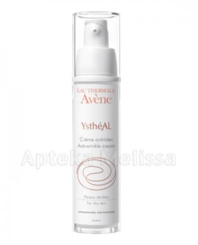 AVENE YstheAL Krem przeciwzmarszczkowy do skóry suchej - 30 ml