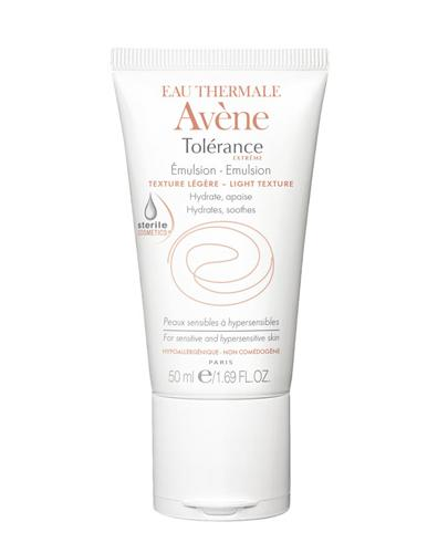 AVENE Tolerance Extreme Emulsja - 50 ml